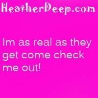 Heather Deep